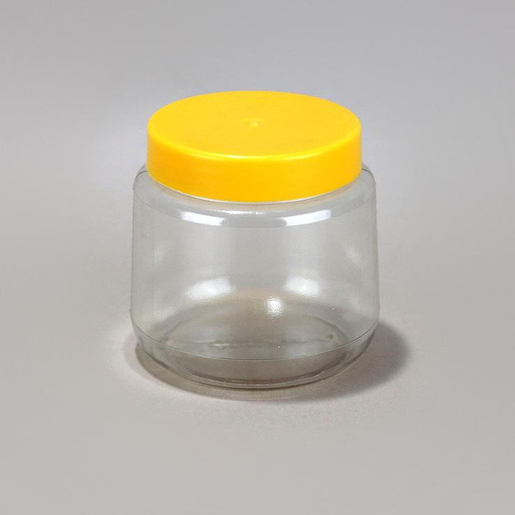 POTE PVC 500 c.c. C/TAPA -M3428MT-X UNID
