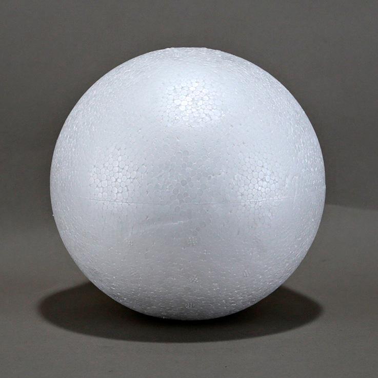 ESFERA ESPUMA 14cm -6614- X UNID.