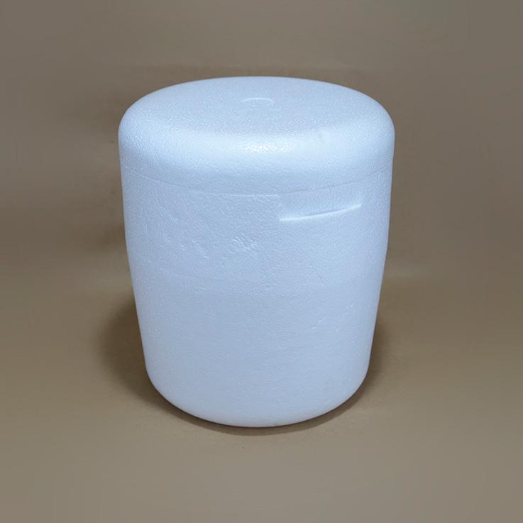 HIELERA ICE BOX Nº4 2L S/BALDE XUNID.