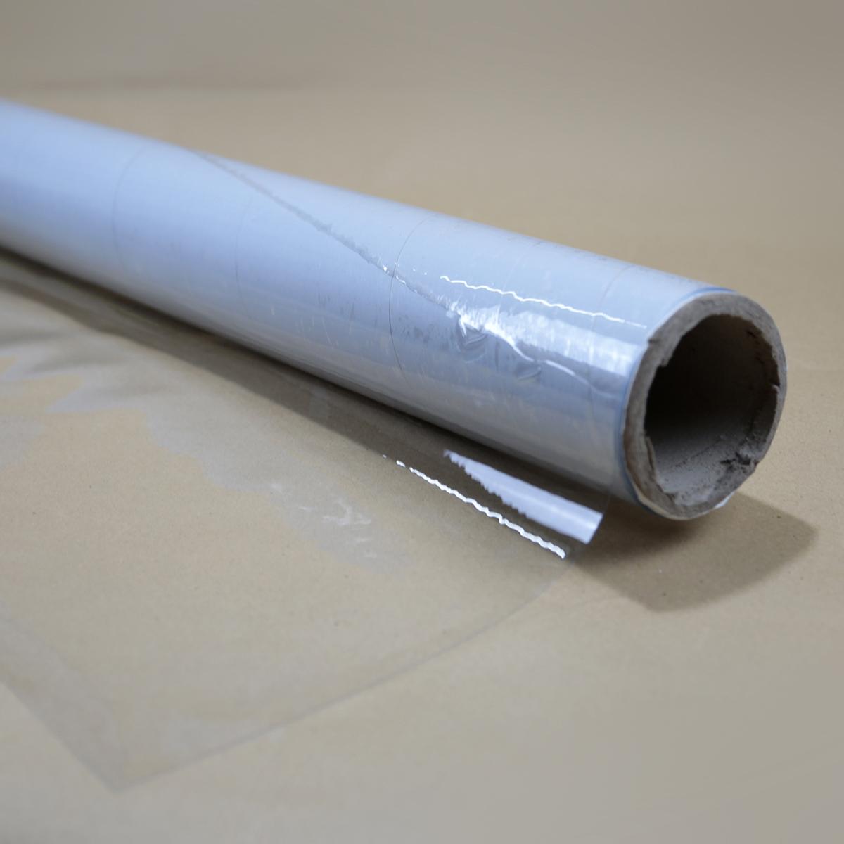 PVC TRANSPARENTE 30 MICRONES XMETRO