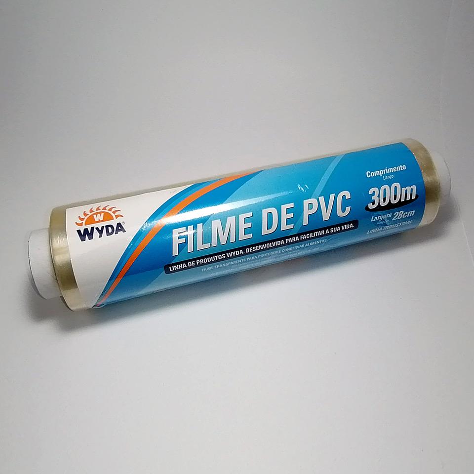 PVC 28X300 REPUESTO WYDA CAJA X4